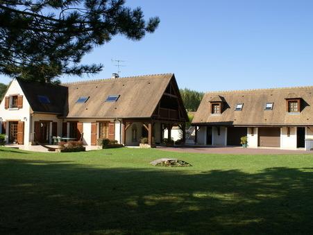 vente maison CELY 215m2 696800€