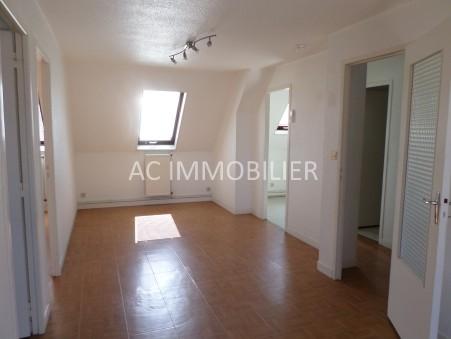 Location Appartement HESDIN Réf. 4 - Slide 1