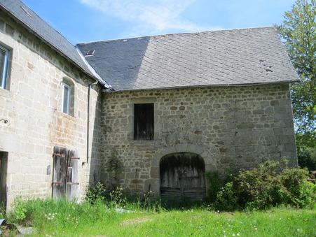 vente maison La courtine 315m2 65523€