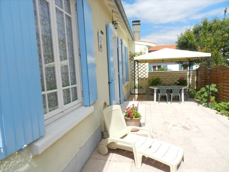Location courte durée maison ST TROJAN LES BAINS 45 m² 0  €