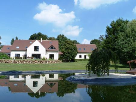 Achat maison CELY 400 m²  985 000  €
