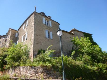 Vente maison 158700 € Clairvaux d'Aveyron