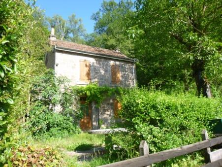 Maison sur Nauviale ; prix nous consulter ; Vente Réf. 455
