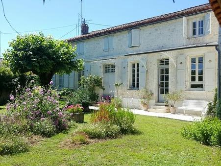 Vente Maison L'ISLE D'ESPAGNAC Réf. 3124 - Slide 1