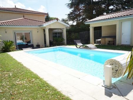 vente maison Sathonay camp 220m2 720000€