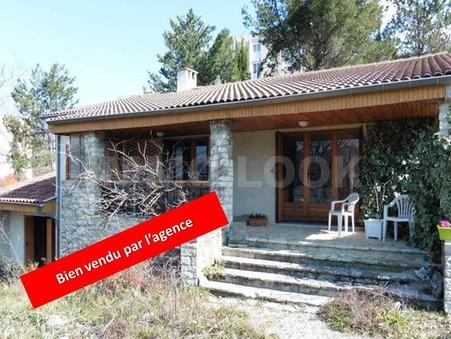 Achat maison DIEULEFIT 106 m²  178 000  €