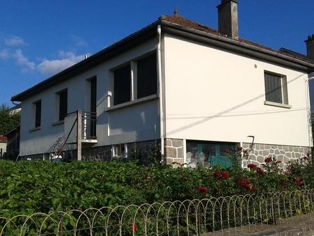 vente maison EYGURANDE 0m2 71000€