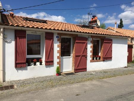 vente maison ARTHON EN RETZ 169950 €