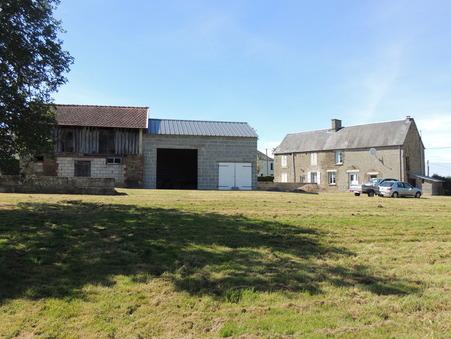 Achat maison Conde sur Noireau Réf. E1700