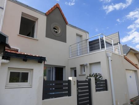 vente maison LA BERNERIE EN RETZ 181500 €