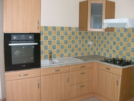 location appartement USSEL 61m2 408€