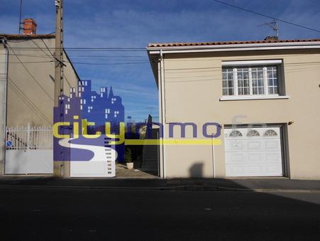 Vente Maison ANGOULEME Réf. 3141 - Slide 1