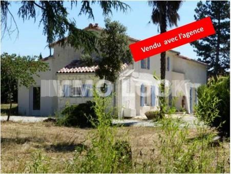 Vente maison LA BEGUDE DE MAZENC 140 m²  299 000  €