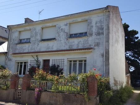 vente maison LA BERNERIE EN RETZ 271000 €