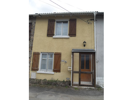 location maison FEYTIAT 90m2 600€