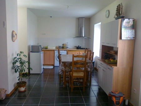 location appartement USSEL 48m2 415€