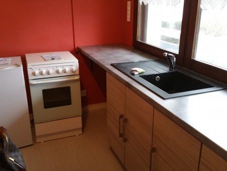 location appartement USSEL 30m2 374€