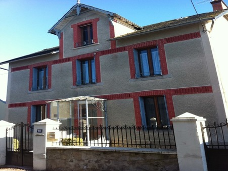 location maison USSEL 630 €