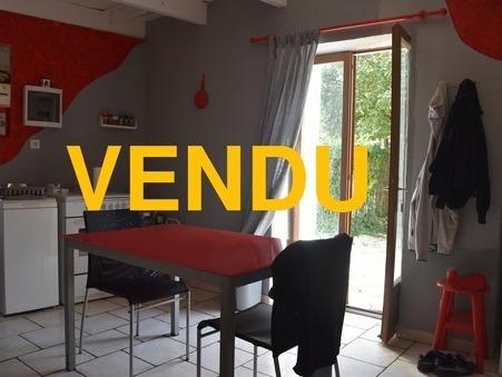 Achat maison POUILLY SUR VINGEANNE 40 m² 31 000  €