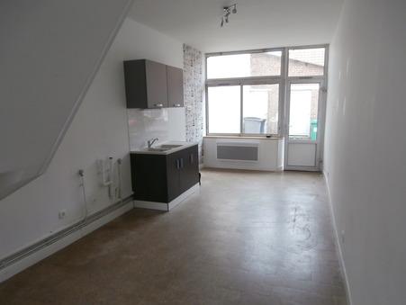 Location Appartement HESDIN Réf. ACI19 - Slide 1