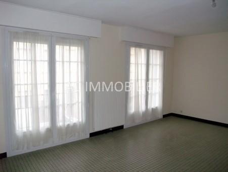 Location Appartement HESDIN Réf. ACI20 - Slide 1