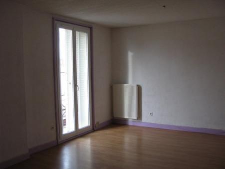 Location Appartement LANGOGNE Réf. 2010-09-2° - Slide 1