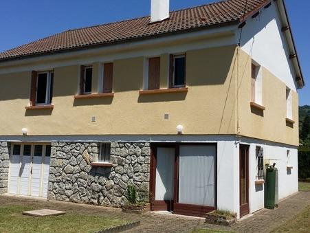 vente maison BORT LES ORGUES 0m2 141750€