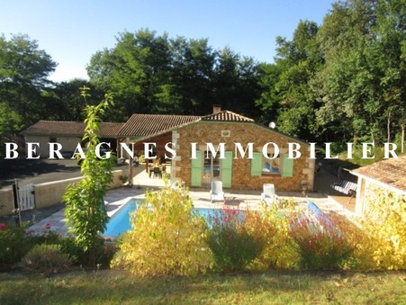 Vente Maison BERGERAC Réf. 245668 - Slide 1