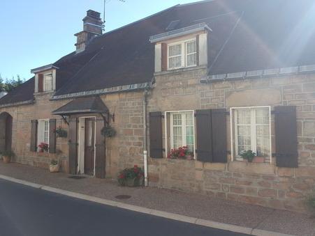 vente maison Millevaches 95000 €