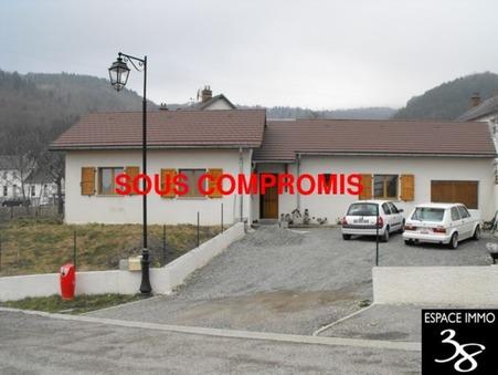 Vente Maison SUSVILLE Réf. J1036 - Slide 1