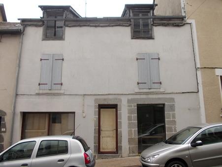 vente maison NEUVIC 0m2 44000€
