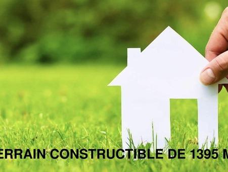 Vente Terrain Courville Réf. 8759 - Slide 1