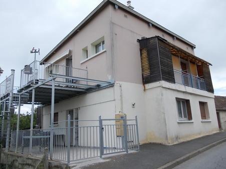 vente maison USSEL 150m2 81000€
