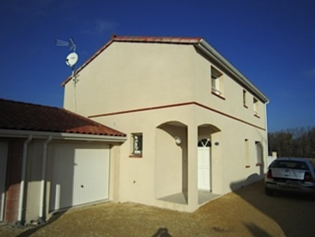 location maison PIBRAC 1225 €
