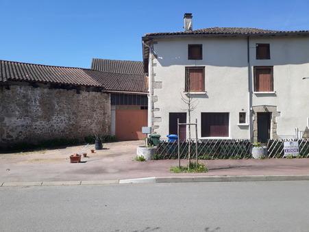vente maison VEYRAC 55m2 34500€