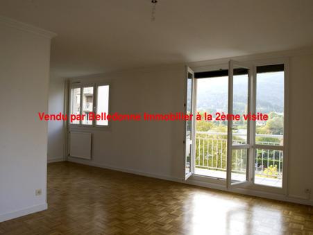 vente appartement SEYSSINS 68m2 175000€