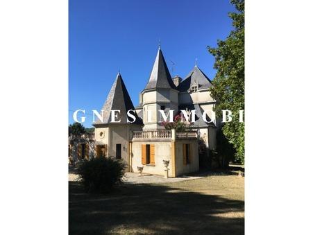 Vente Maison BERGERAC Réf. 245689 - Slide 1