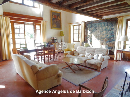 vente maison BARBIZON 590000 €
