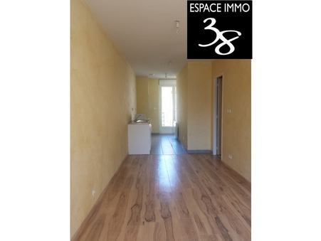 Location Appartement LA MURE Réf. 5 - Slide 1