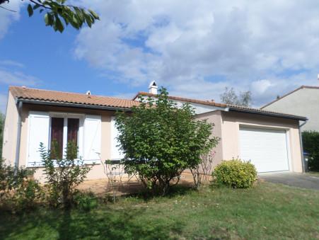vente maison PIBRAC 329600 €