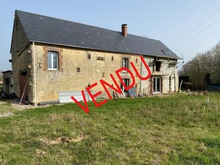 Maison 77200 € sur Mortagne au Perche (61400) - Réf. D2034SD