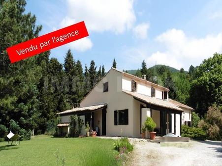 A vendre maison DIEULEFIT 200 m²  357 000  €