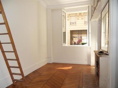 A louer appartement Paris 8eme Arrondissement 75008; 920 €