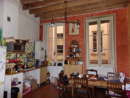 vente appartement LYON 1ER ARRONDISSEMENT 70m2 260000€