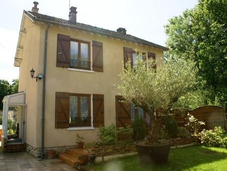 A vendre maison CELY 80 m²  252 000  €