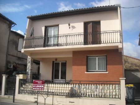 location maison FONTENILLES 720 €