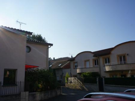 vente maison Sathonay camp 137m2 354700€