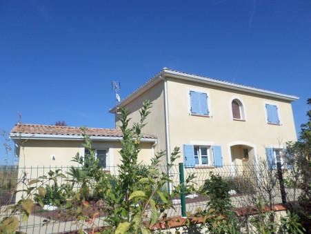 vente maison FONTENILLES 370000 €