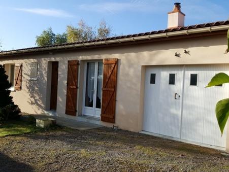vente maison CHAUVE 179500 €