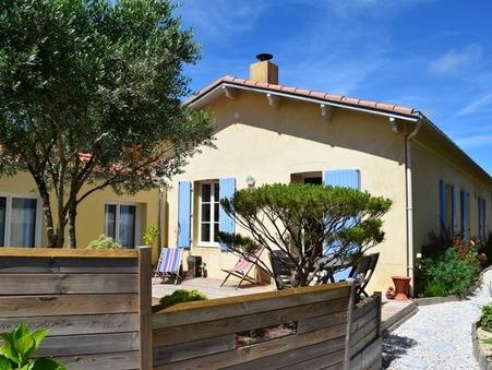 vente maison LA BERNERIE EN RETZ 495000 €